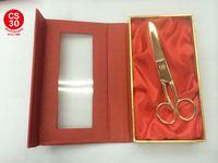 剪綵用開張結婚金剪刀較剪