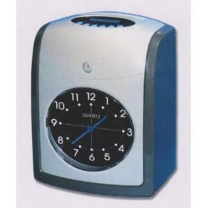 A&B T-800 雙色電子咭鐘