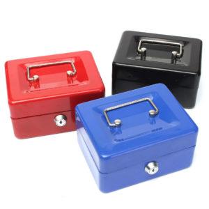 錢箱/ 鎖匙存放用品