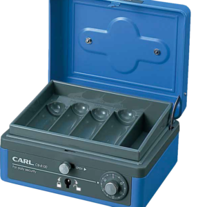Carl Cash Box CB-8100