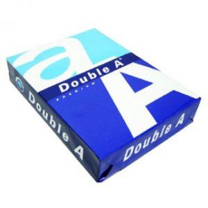 Double A (A3) 80g 影印紙 (1包) 泰國生產
