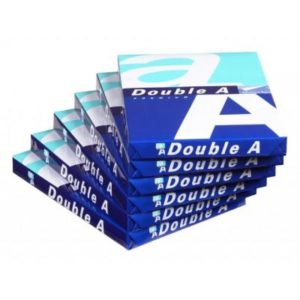Double A (A4) 80g 影印紙 Copy Paper.dox