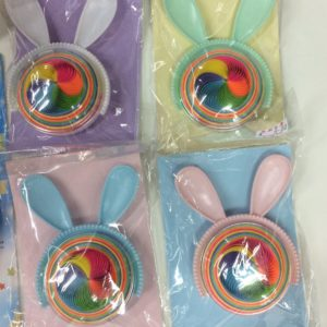 HL-1625 兔子星條
