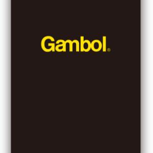 Gambol WCN-DSA750 A7 雙螺旋拍紙本 (50頁)
