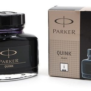 PACKER QUINK BLACK 墨水