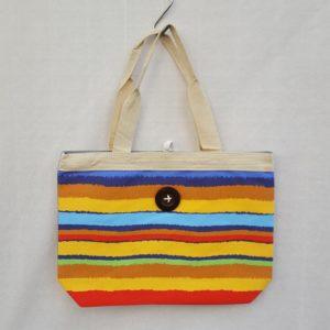 彩虹購物袋