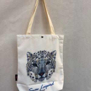 老虎 動物袋 $30元