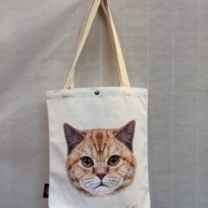 貓仔動物袋 $30元
