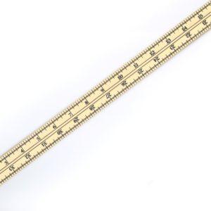 36 吋 製衣碼尺
