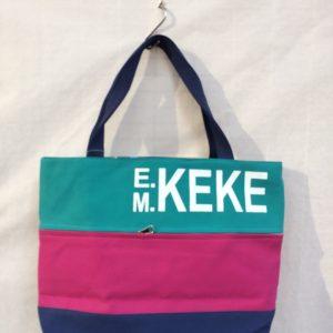E.M. KEKE 購物袋 $48元
