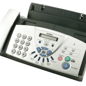 Brother Fax 837 MCS