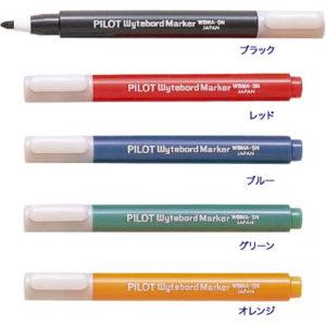 PILOT Wytebord Marker 迷你白板筆