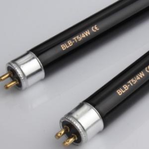 BLB-T5 4W 驗鈔機 燈管 (紫光燈管)