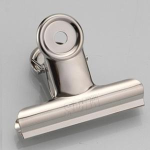 SDI NO. 0201 Spring Clips - 白鋼夾