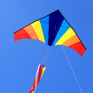 1.8米 彩虹風箏
