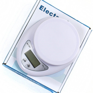 ELECTRONIC WH-B05 KITCHEN SCALE
