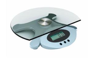 SIMPLE B83 KITCHEN SCALE SCALE 電子磅
