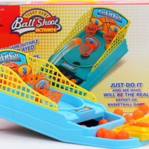 Ball Shoot No.80788 手指彈射藍球場