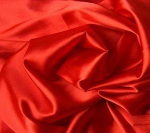 紅綢布 (紅布)