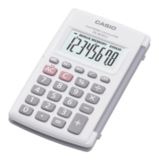 CASIO 計數機 (袋裝 迷你) HL-820LV-WE