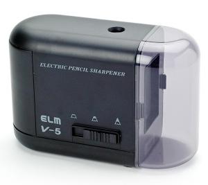 ELM Battery Operated Pencil Sharpener V5 電動鉛筆刨