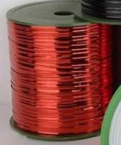 禮物包裝線 GSL200 (紅色 - 200碼).