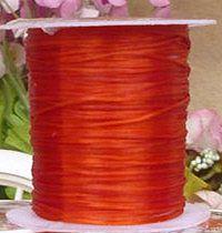 紅色中國結繩 SM144-20R (20碼)
