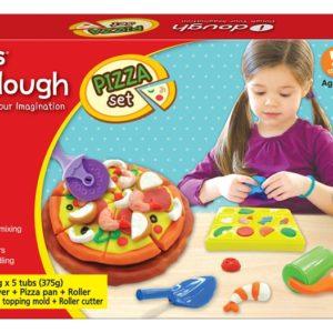 ID75P5PZ iclay pizza set