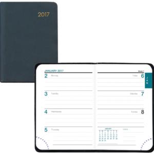 D104 袋裝日記簿